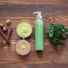 Produkt (ekologiczne kosmetyki) zawierający parabeny może być skuteczny na zdrowie?