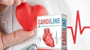 Cardiline - na nadciśnienie - cena - jak stosować - czy warto