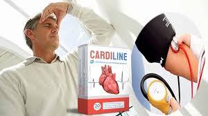 Cardiline - na nadciśnienie - sklep - allegro - apteka