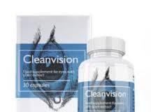 Cleanvision - efekty - działanie - gdzie kupić