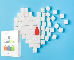 Dialine - na cukrzycę - ceneo - gdzie kupić - opinie