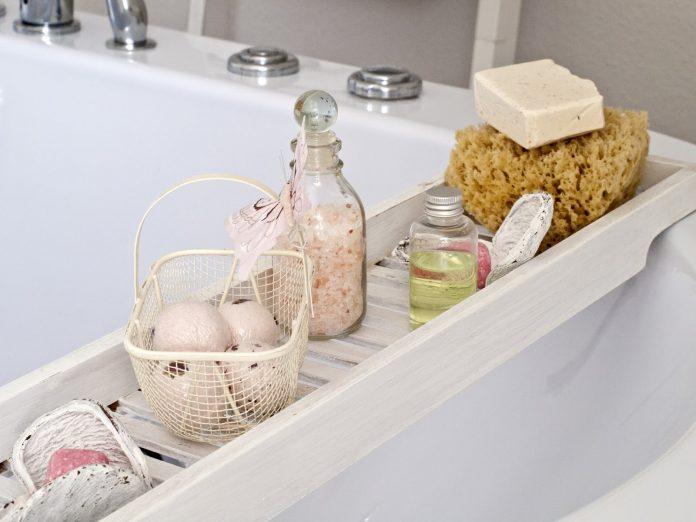 Produkty bio (ekologiczne kosmetyki) - tutaj poszukujemy uzupełnienia i harmonii w