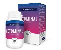 Ketominal – apteka – gdzie kupić - opinie