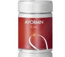 Avormin - przeciw pasożytom - gdzie kupić - Polska - skład