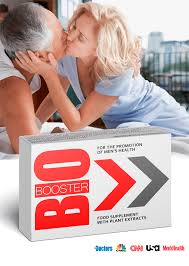 Biobooster - Polska - opinie - cena