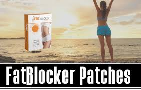 Fat Blocker Patches - odchudzanie - Polska - allegro - apteka