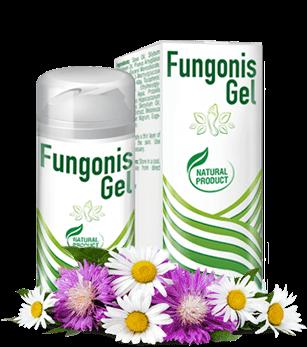 Fungonis Gel - na grzybicę - producent - działanie - jak stosować