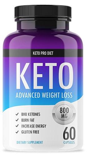 Keto Advanced Weight Loss - skład - czy warto - gdzie kupić