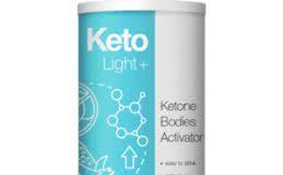 Keto Light - na odchudzanie - producent - czy warto - skład