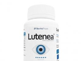 Lutenea - suplement wspomagający oczy - forum - skład - jak stosować