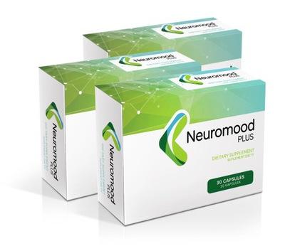 Neuromood - efekty - działanie - jak stosować