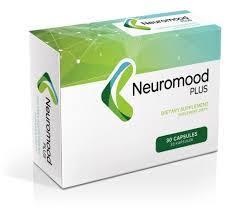 Neuromood - lek na uspokojenie - apteka - gdzie kupić - opinie