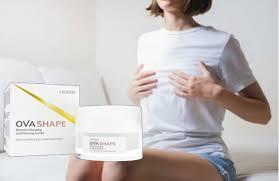 Ovashape - na powiększenie piersi - sklep - allegro- efekty