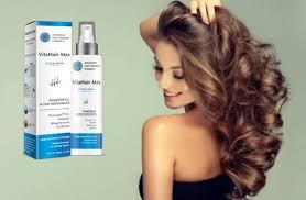 Vitahair Max - przeciw wypadaniu włosów - opinie - cena - ceneo