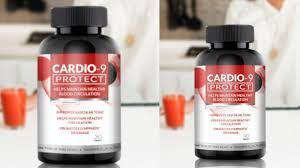 Cardio 9 – Polska – sklep – producent