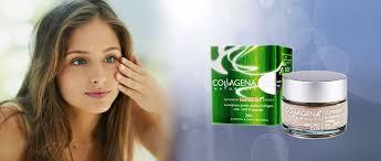 Collagena lumiskin - przeciw zmarszczkom – cena – ceneo – efekty