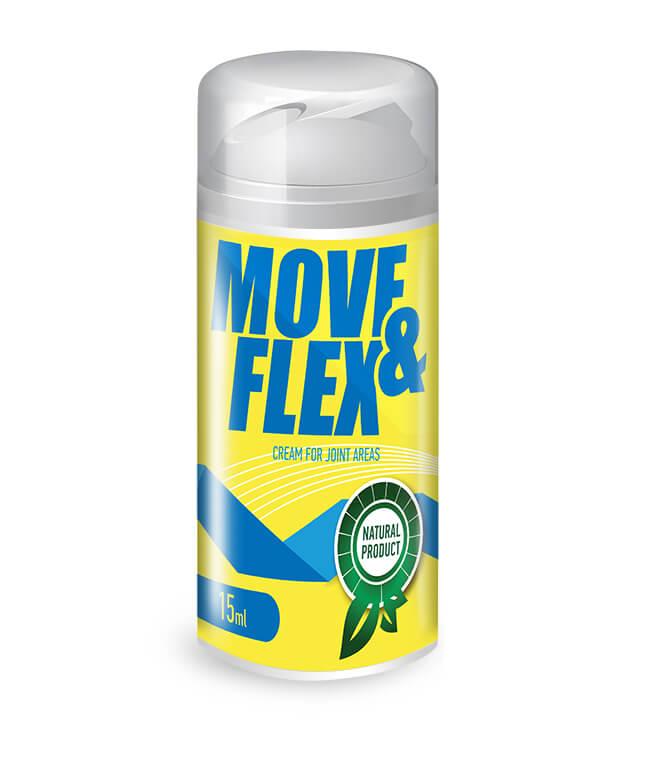 Moveflex - na stawy - apteka - ceneo - producent