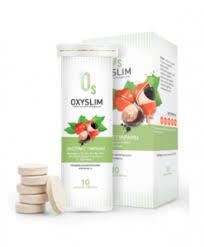 Oxy Slim - cena - sklep - efekty