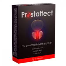 Prostaffect - działanie - opinie - cena