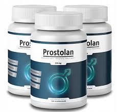 Prostolan - na prostatę - jak stosować - efekty - działanie