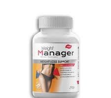 Weight Manager - na odchudzanie - jak stosować - Polska - czy warto