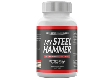 my-steel-hammer