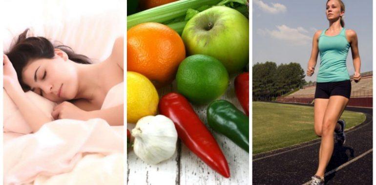 Diety, suplementacja, codzienne ćwiczenia - chodzi o odchudzanie, czy energię i witalność