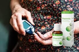 Diapromin - na cukrzycę – ceneo – efekty – cena