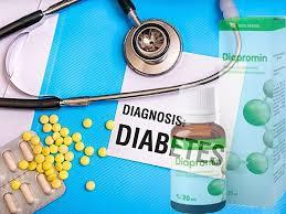 Diapromin - na cukrzycę - skład – allegro – sklep