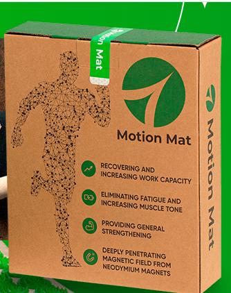 Motion Mat - opinie - cena - na forum - kafeteria