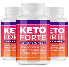 Keto Forte BHB Ketones - kafeteria - ceneo - producent