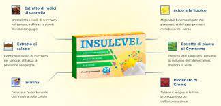 Insulevel - producent - premium - zamiennik - ulotka