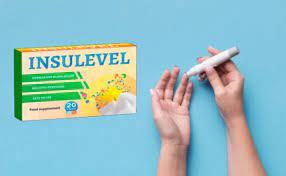 Insulevel - co to jest - jak stosować - dawkowanie - skład