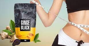 GingeBlack - co to jest - dawkowanie - skład - jak stosować