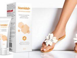 Nomidol - co to jest - jak stosować - dawkowanie - skład