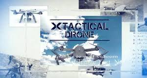XTactical Drone - co to jest - skład - jak stosować - dawkowanie