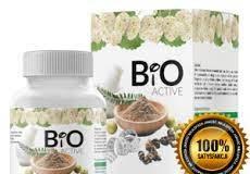Bio Active - dawkowanie - skład - co to jest - jak stosować