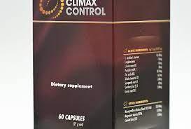 Climax Control - zamiennik - ulotka - premium - producent
