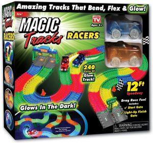 Magic Tracks - dawkowanie - skład - co to jest - jak stosować