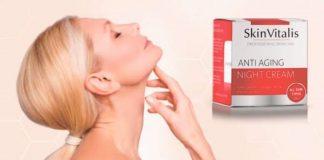 SkinVitalis - dawkowanie - skład - co to jest - jak stosować