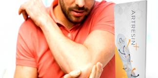 Artresin Plus - co to jest - jak stosować - dawkowanie - skład
