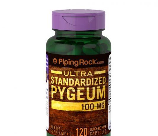 Pygeum Ultra - co to jest - jak stosować - dawkowanie - skład