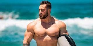 Muscle Gain - zamiennik - producent - premium - ulotka