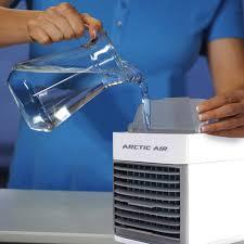 Arctic Air - zamiennik - premium - ulotka - producent