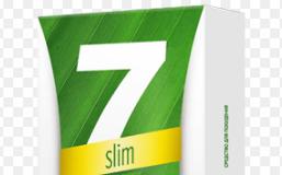 7-slim - co to jest - jak stosować - dawkowanie - skład