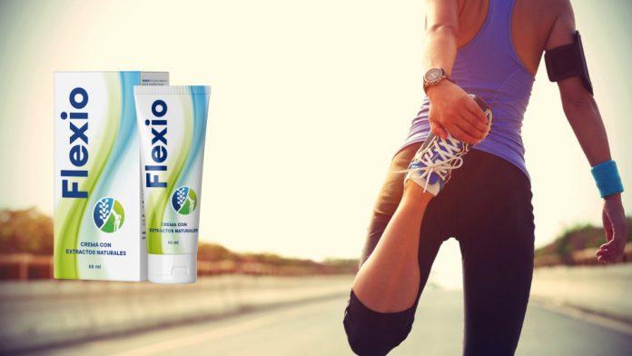Flexio - co to jest - jak stosować - dawkowanie - skład
