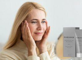Pearl Mask - dawkowanie - skład - co to jest - jak stosować