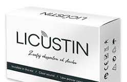 Licustin - ulotka - premium - zamiennik - producent