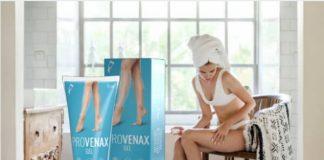 ProVenax Gel - skład - co to jest - jak stosować - dawkowanie
