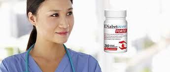 Diabetover Forte - co to jest - skład - jak stosować - dawkowanie